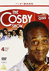 The Cosby Show: Season 1 [DVD] by Bill Cosby