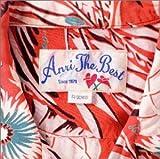 ANRI the BEST/角松敏生