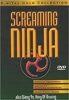 Screaming Ninja [DVD] [Import]