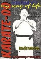 Gichen Funakoshi Karate Do My Way of Life