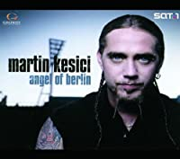 Angel of Berlin [Single-CD]