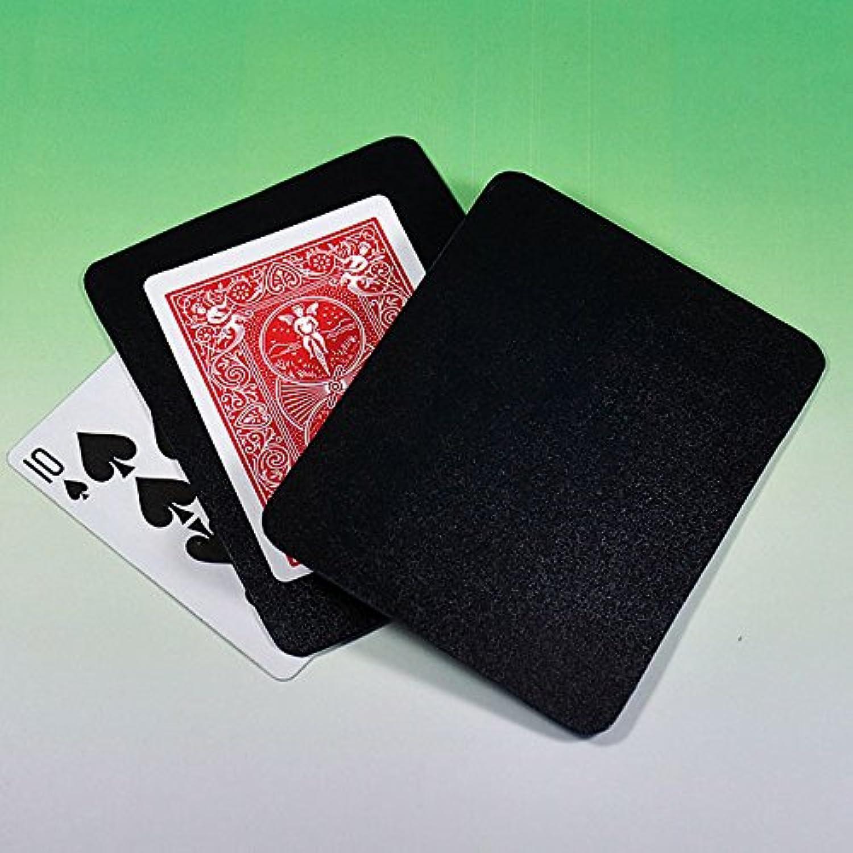 ●マジック関連●カード スルー コースター●C5101