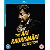 The Aki Kaurismaki Collection [Region B] [Blu-ray]