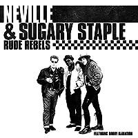 Rude Rebels [Analog]