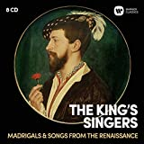 Madrigals & Songs from the Renaissance