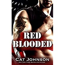 Red Blooded (Red Hot & Blue Book 1)