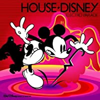 House Disney-Electro Parade by Disney (2010-03-03)