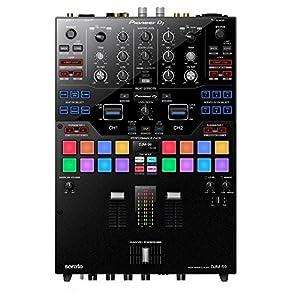 Pioneer DJ パフォーマンスDJミキサー DJM-S9