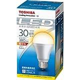 東芝LED電球 一般電球形5.6W LDA6L-H