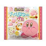 (仮)星のカービィ プププなもちっとグミ 14個入 食玩・キャンディー (星のカービィ)
