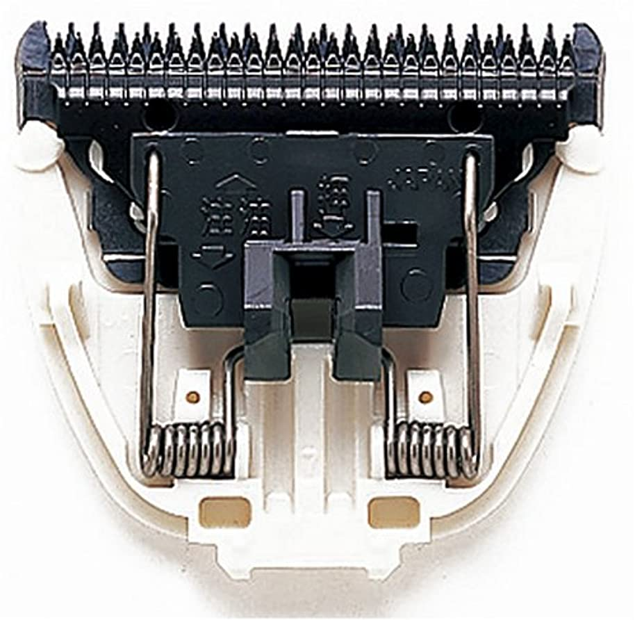 とんでもない分離する器官パナソニック 替刃 ヘアーカッター用 B-102 ER9102