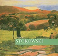 Bach: Stokowski Transcriptions