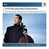 Plays Bach & Boccherini