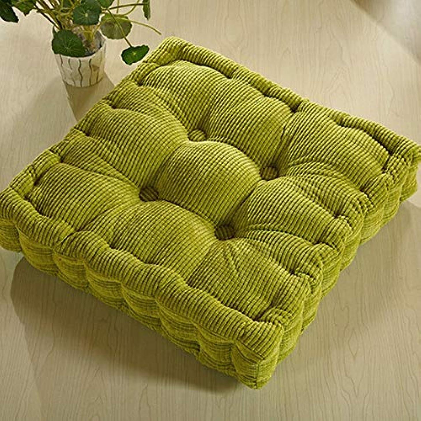 上時間まだらLIFE 肥厚トウモロコシの穂軸畳クッションオフィスチェアクッションソファクッション生地チェアクッションカーシートクッション クッション 椅子