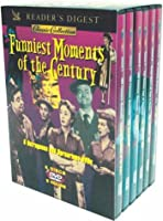 Funniest Moments of Century [DVD]