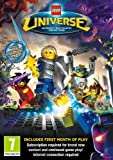 Lego Universe (PC/Mac DVD) (輸入版)