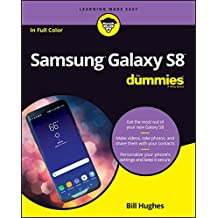 Samsung Galaxy S 8 for Dummies