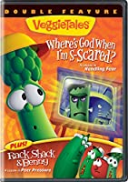Veggietales: Where's God When I'm S-Scared??/Rack, Shack And Benny [DVD] [Import]