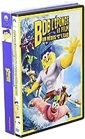 Bob l`eponge - Le film un heros sort de l`eau (1 DVD)