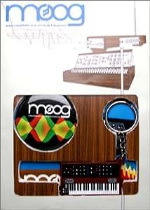 MOOG デラックスDVD-BOX (初回限定版)