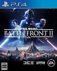 Star Wars バトルフロントII 【予約特典】Star Wars バトルフロント II: The Last Jedi Heroes 同梱 & 【Amazon.co.jp限定】スターウォーズ オリジナルポスター (2種セット) 付