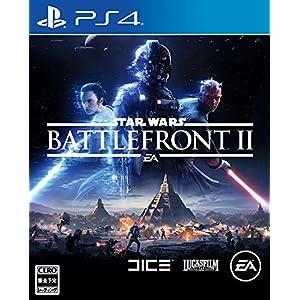 Star Wars バトルフロントII - PS4の関連商品1