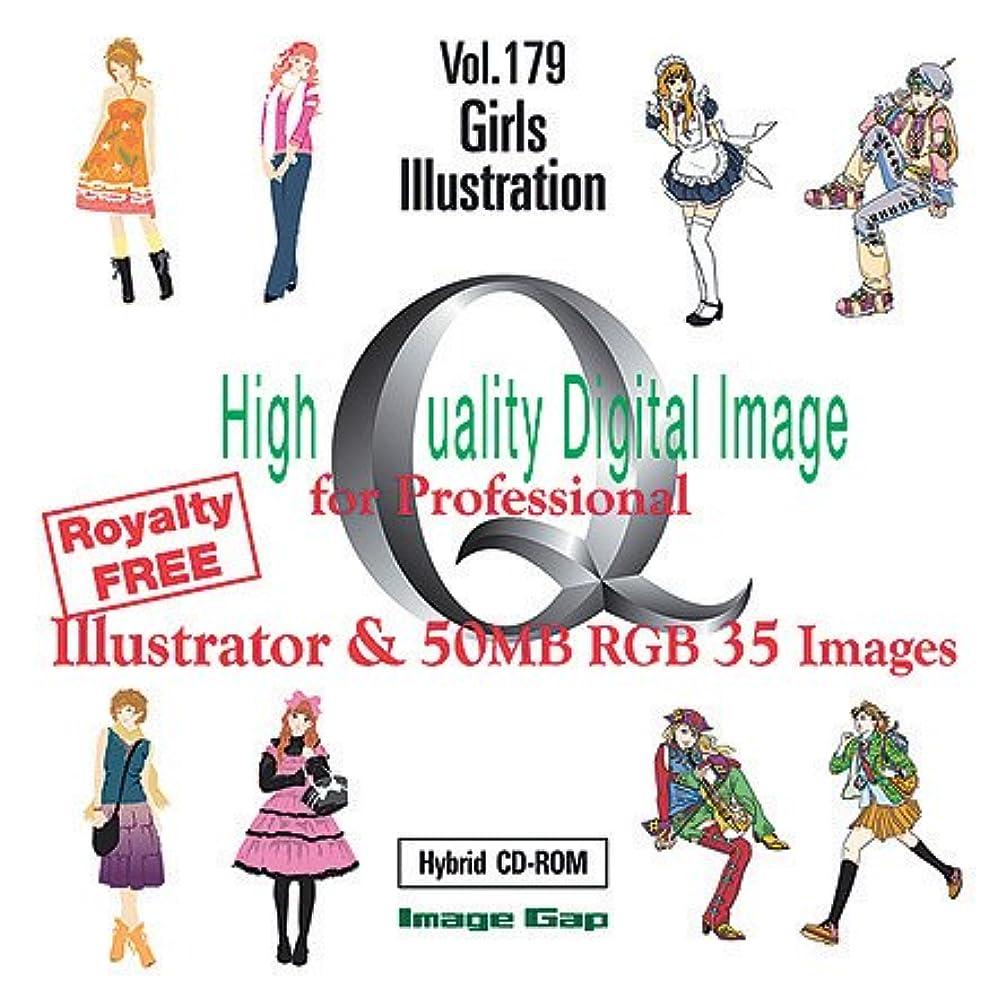 Girls Illustration