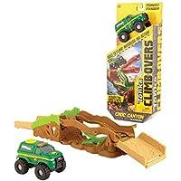 Tonka Climbovers Vehicle Croc Canyon [並行輸入品]