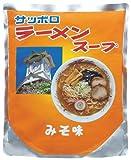 ベル食品 STサッポロラーメンスープ特選みそ味 3kg