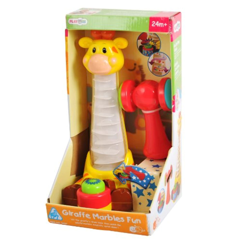 Playgoビー玉Giraffe Fun