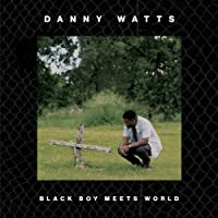 Black Boy Meets World [Analog]