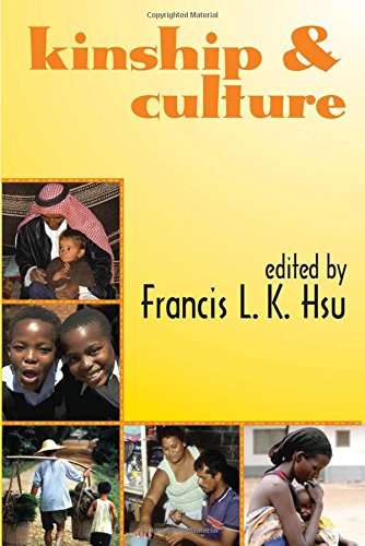 Download Kinship and Culture 0202361357