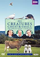 All Creatures Great & Small 3 [DVD] [Import]