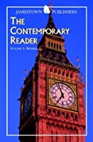 The Contemporary Reader: Volume 1, Number 3 (JT: NON-FICTION READING)