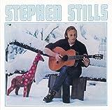 スティヴン・スティルス<SHM-CD>
