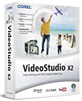 Corel VideoStudio X2 [OLD VERSION] [並行輸入品]