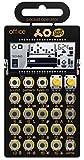 Teenage Engineering ポケットオペレーター PO-24 office リズムマシン TE010AS024A【正規輸入品】ポケットサイズの本格シンセサイザー