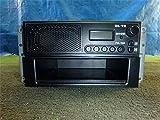 スズキ 純正 エブリィ DA64系 《 DA64V 》 ラジオ P81500-17006142