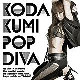 POP DIVA【ジャケットA】を試聴する