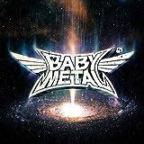 METAL GALAXY (通常盤 - Japan Complete Edition -)