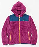 チャムス ( CHUMS ) Fleece Elmo Hoody CH14-1010 フリースエルモフーディー フリース レディース 2015秋新作 (CALIPINK, Mサイズ(WOMEN))