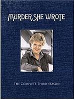 Murder She Wrote: Complete Third Season [DVD] [Import]