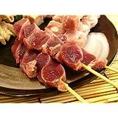 国産若鶏 業務用焼鳥 砂肝串(砂ずり串)[1ケース・50本入り]