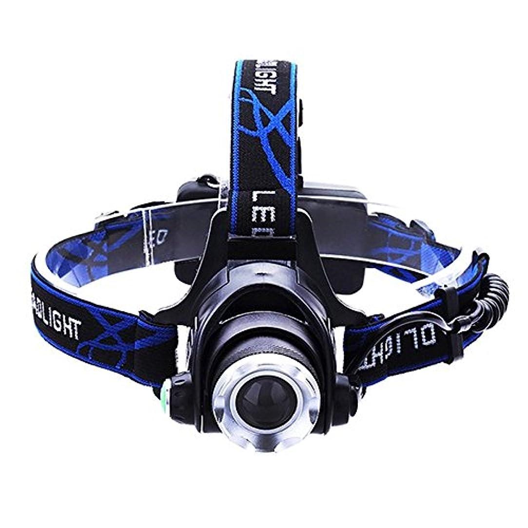 手のひら外国人調整MUTANG LED誘導ヘッドライトヘッドマウント懐中電灯ライト調節可能なUSBスマート高速充電ヘッドランプマイナーランプ