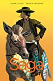 Saga Vol. 8 (English Edition)