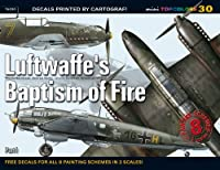 Luftwaffe's Baptism of Fire (Mini Topcolors)