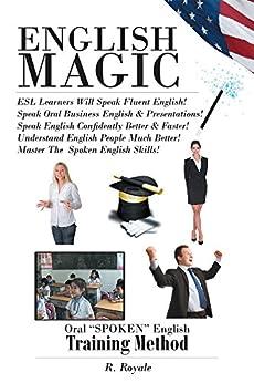 English Magic by [Royale, R.]