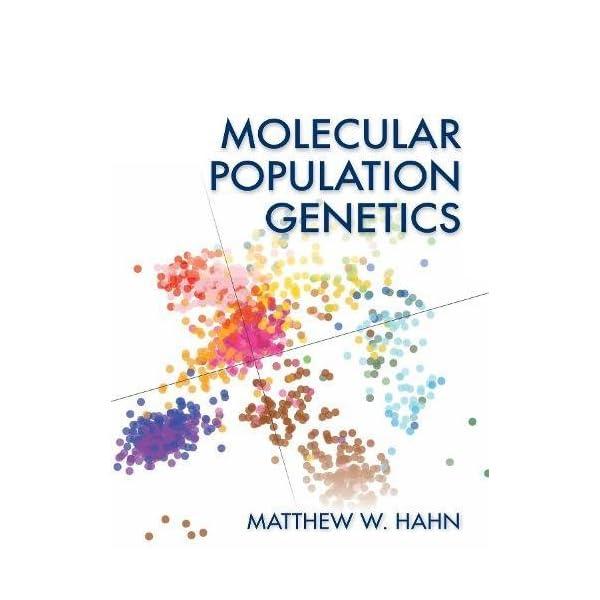 Molecular Population Gen...の商品画像