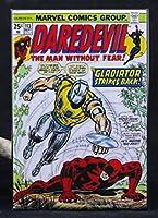 Daredevil # 113コミックブックカバー冷蔵庫マグネット。