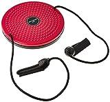 bulk buys Fitness Twister ハンドル付きゲーム ブラック/ピンク ワンサイズ